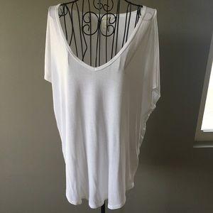 H&M loose fit t shirt